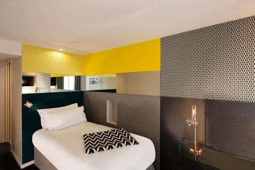 Hotel Duette Paris photo 37