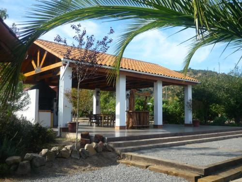 Hotel Boutique Bellavista de Colchagua Photo