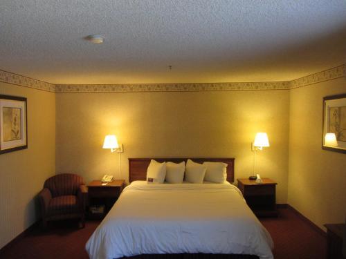 Stanton Inn & Suites Photo