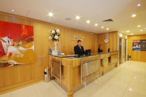 Hotel Astoria Copacabana Photo
