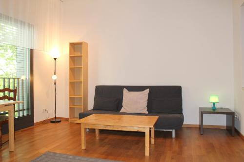 Mainhatten Apartment photo 6