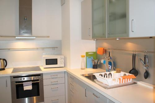 Mainhatten Apartment photo 22