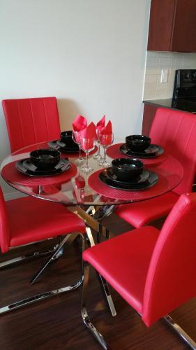Premium Suites - Furnished Apartments - Mississauga, ON L5B 0E1