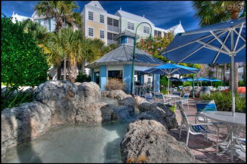 Vacation Villas Of Calypso Cay - Kissimmee, FL 34746