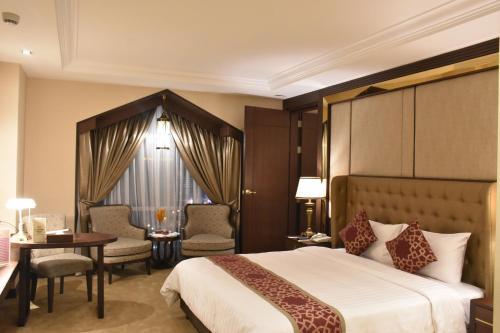 Al Meroz Hotel Bangkok - The Leading Halal Hotel photo 70