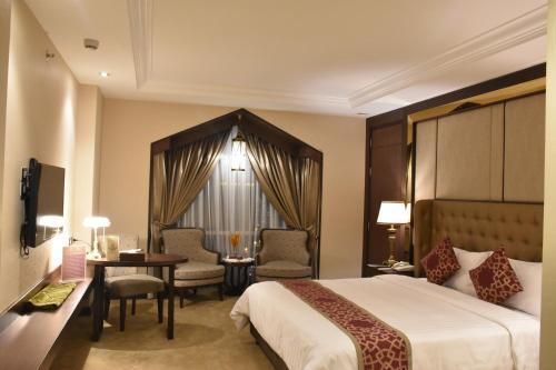 Al Meroz Hotel Bangkok - The Leading Halal Hotel photo 72