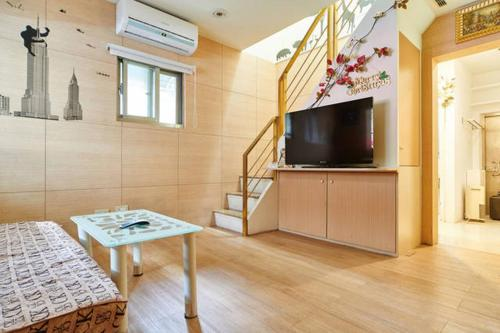 HotelDesigner-Wuxing Street
