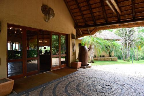 Pestana Kruger Lodge