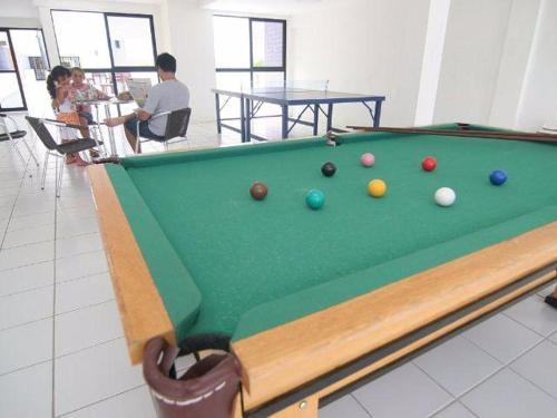 Apartamento Beira Mar Top na Pajuçara - Maceio Photo