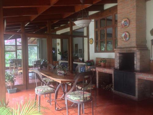 Casa Atirro Photo