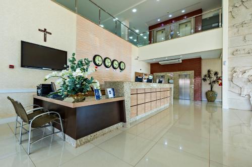 Hotel Thomasi Maringa Photo