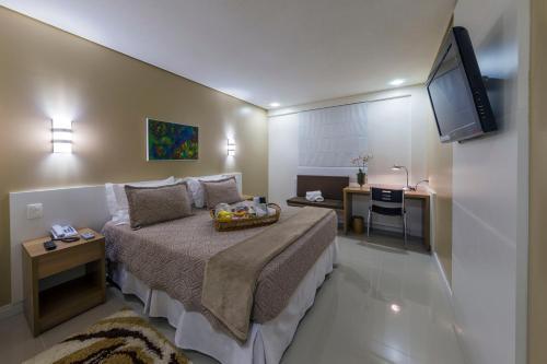 Foto de Hotel Thomasi Maringa