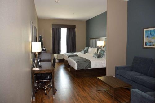 Best Western Plus Pflugerville Inn & Suites