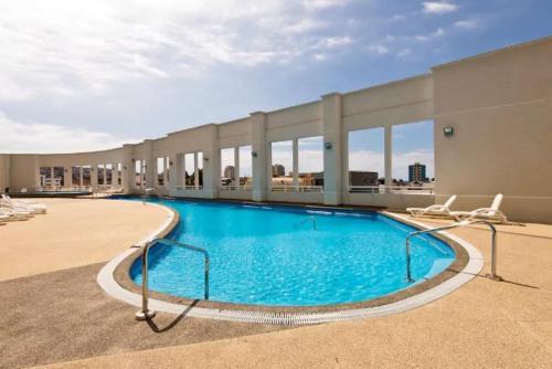HotelValparaiso Hillview Suites