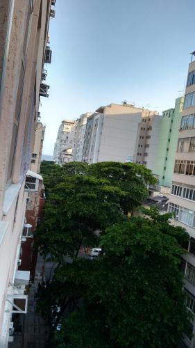 Um Lar em Copacabana Photo