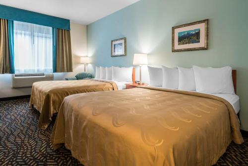 Quality Inn & Suites Sequim Photo