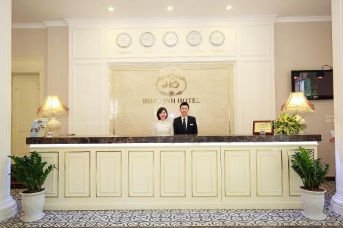 Hoa Binh Hotel photo 5