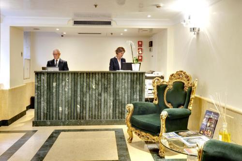 Hotel Donà Palace photo 41