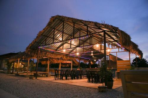 Lavigo Resort Photo