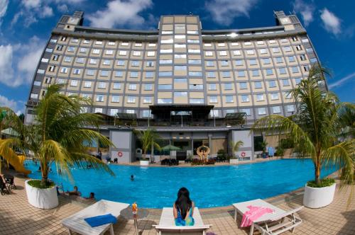 Golden View Hotel impression