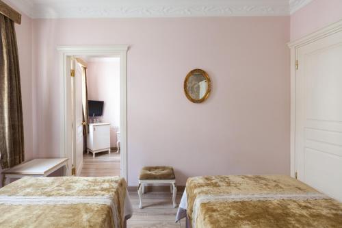 فندق رومانتيك اسطنبول