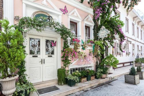 Romantic Hotel Istanbul