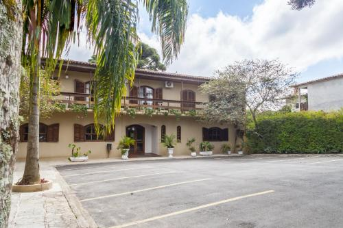 Hotel Estancia Santa Cruz Photo