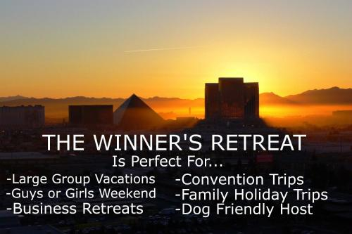 The Winner's Retreat Photo