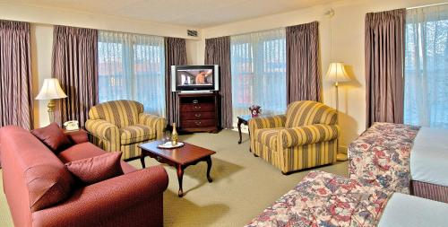 Historic Anchorage Hotel - Anchorage, AK 99501