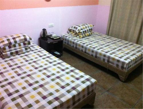 HotelGuilin Linfeng Hostel