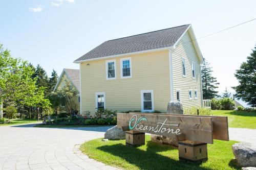 Oceanstone Seaside Resort - Halifax, NS B3Z 3P4