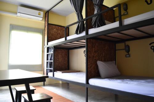 Hide Bangkok Hostel photo 14