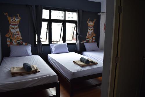 Hide Bangkok Hostel photo 17