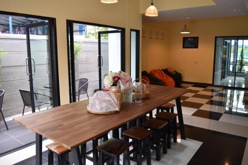 Hide Bangkok Hostel photo 19