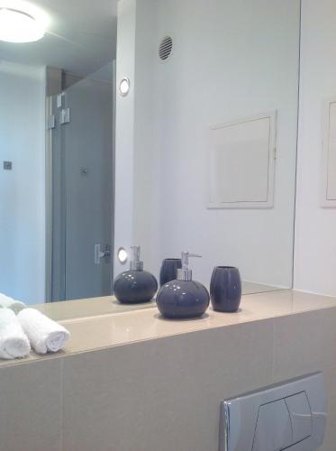 AS Apartment Lodz.  Foto 18