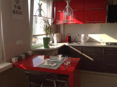 AS Apartment Lodz.  Foto 2
