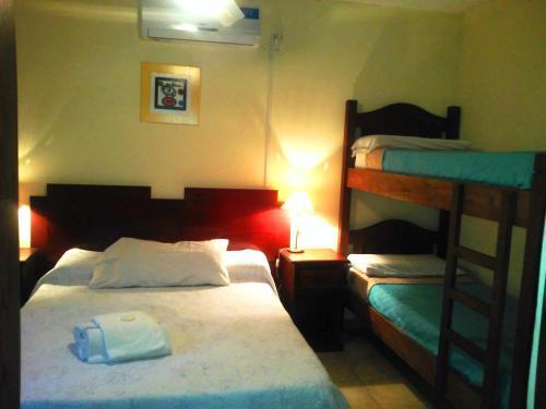 Hostal Del Norte Photo