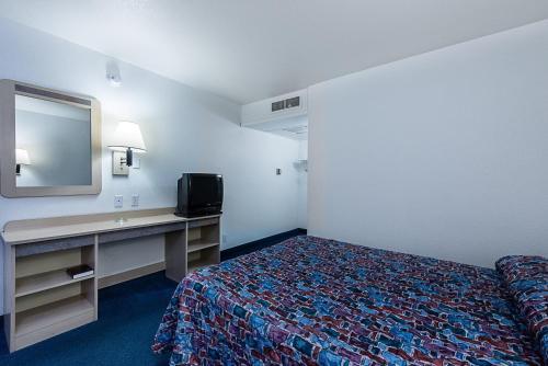 Motel 6 Winnemucca Photo