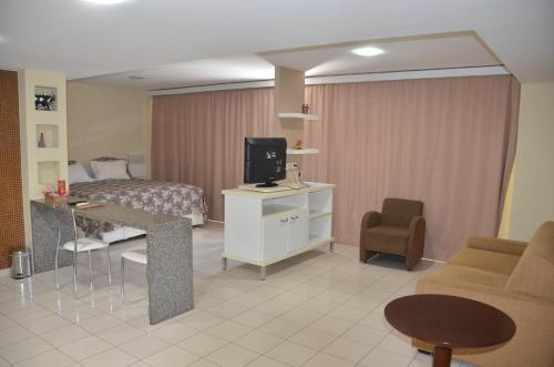 Cristal Hotel Photo