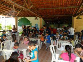 Foto de Lacuca Lazer E Cultura No Campo