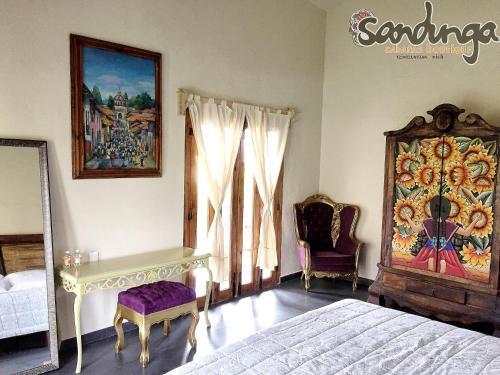Sandunga Cabañas Boutique Photo