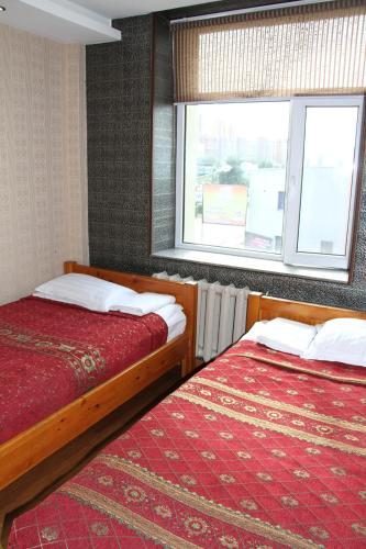 HotelSunrise Hotel