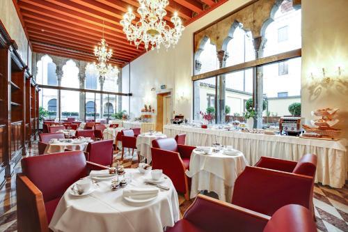 Hotel Donà Palace photo 56