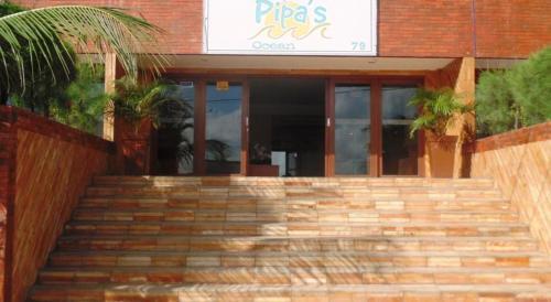 Pipa's Ocean - Flats Photo
