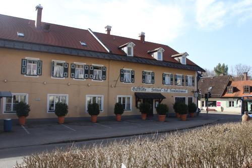 Gasthof Sollner Hof photo 28
