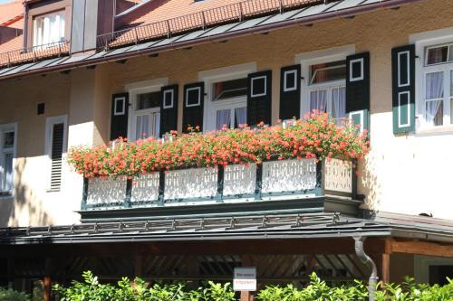 Gasthof Sollner Hof photo 71