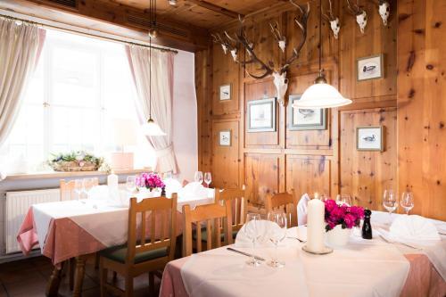 Gasthof Sollner Hof Photo