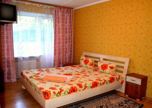 Hotel Apartment on Victora Yarmoly