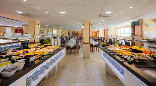 Hotel Rh Casablanca & Suites**** 27