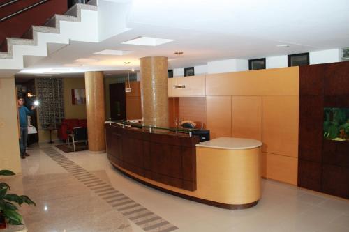 Hotel San Pietro Photo